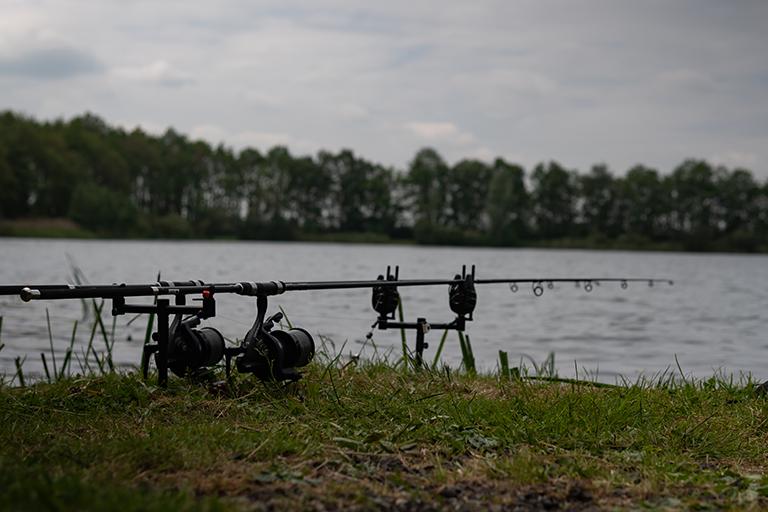 Hoe moeilijk is vissen op CarpFarm Lake