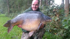 Foto vangsten CarpFarm Lake 2017 | 4