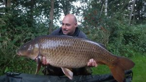 Foto vangsten CarpFarm Lake 2017 | 5