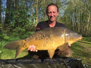 Foto vangsten CarpFarm Lake 2017 | 7