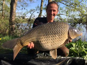 Foto vangsten CarpFarm Lake 2017 | 8