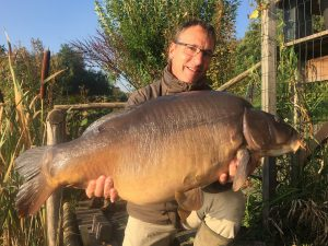Foto vangsten CarpFarm Lake 2017 | 14