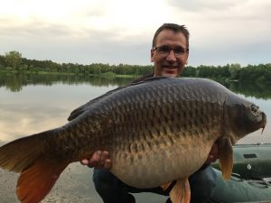 Foto vangsten CarpFarm Lake 2017 | 21