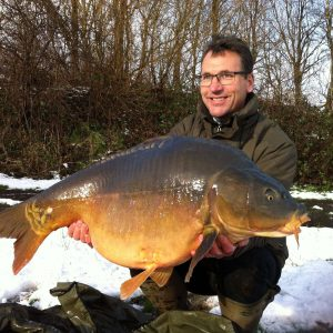 Foto vangsten CarpFarm Lake 2017 | 24