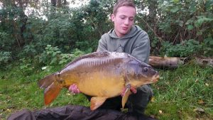Foto vangsten CarpFarm Lake 2017 | 29
