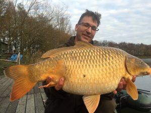 Foto vangsten CarpFarm Lake 2017 | 30