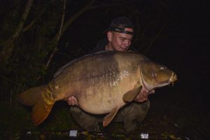 Foto vangsten CarpFarm Lake 2018 | 4