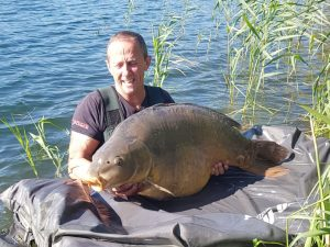 Foto vangsten CarpFarm Lake 2018 | 28