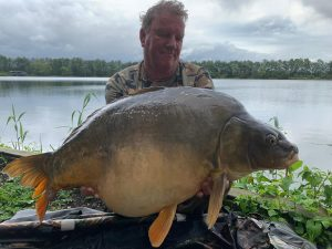 Foto vangsten CarpFarm Lake 2019 | 4