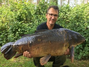 Foto vangsten CarpFarm Lake 2019 | 5