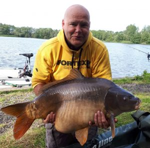 Foto vangsten CarpFarm Lake 2019 | 6