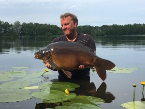 Foto vangsten CarpFarm Lake 2019 | 15