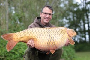 Foto vangsten CarpFarm Lake 2019 | 21