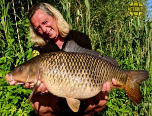 Foto vangst CarpFarm Lake 2019 | 27