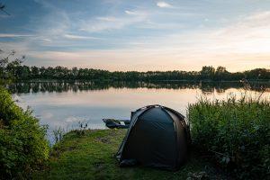 Foto impressie CarpFarm Lake 2019 | 2