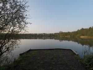 Foto impressie CarpFarm Lake 2019 | 12
