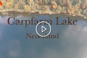 Een video van de Vissende Hollander over CarpFarm Lake