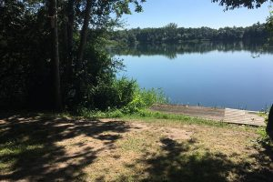 Foto 3 | Ramshoek stek CarpFarm Lake