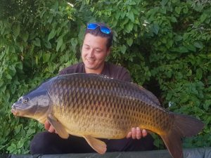 Foto vangsten CarpFarm Lake 2018 | 63