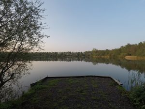 Foto CarpFarm Lake impressie | 012