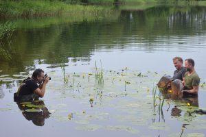 Foto CarpFarm Lake impressie | 021
