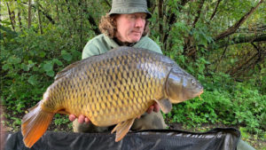 Foto vangsten CarpFarm Lake 2019 | 77
