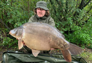Foto vangsten CarpFarm Lake 2019 | 81
