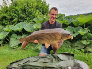 Foto vangsten CarpFarm Lake 2020 | 29