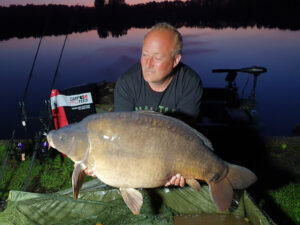 Foto vangsten CarpFarm Lake 2020 | 30