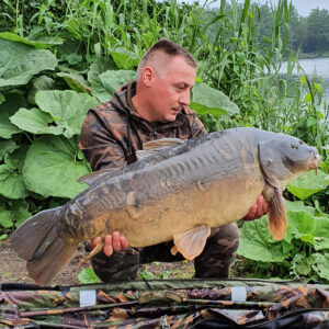 Foto vangsten CarpFarm Lake 2020 | 33