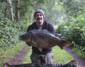 Foto vangsten CarpFarm Lake 2020 | 34