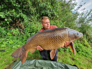 Foto vangsten CarpFarm Lake 2020 | 037