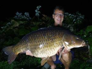 Foto vangsten CarpFarm Lake 2020 | 039