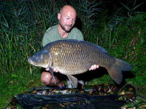 Foto vangsten CarpFarm Lake 2020 | 047