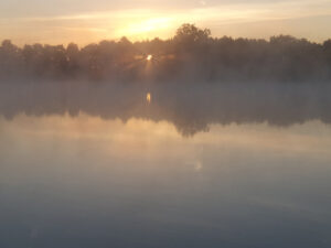 Foto CarpFarm Lake impressie | 023