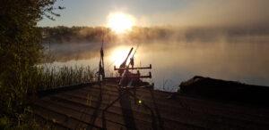 Foto CarpFarm Lake impressie | 025