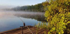 Foto CarpFarm Lake impressie | 026