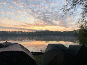 Foto CarpFarm Lake impressie | 027