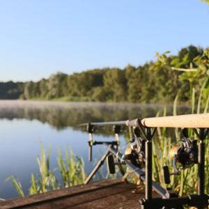 Foto CarpFarm Lake impressie | 030