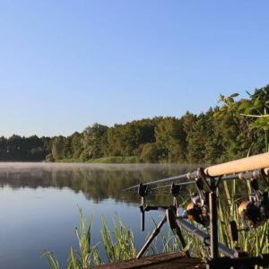 Foto CarpFarm Lake impressie | 031