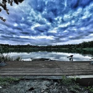 Foto CarpFarm Lake impressie | 033