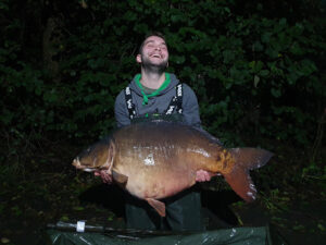 Foto vangsten CarpFarm Lake 2020 | 63