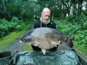 Foto vangsten CarpFarm Lake 2020 | 69