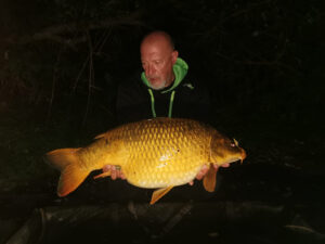 Foto vangsten CarpFarm Lake 2020 | 70
