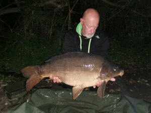 Foto vangsten CarpFarm Lake 2020 | 71