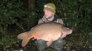 Foto vangsten CarpFarm Lake 2020 | 73