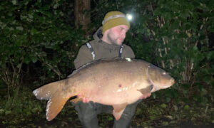 Foto vangsten CarpFarm Lake 2020 | 74
