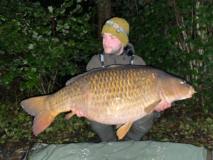 Foto vangsten CarpFarm Lake 2020 | 75